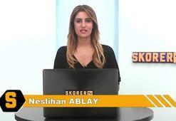 Skorer TV - Spor Bülteni | 16 Mayıs 2015
