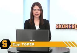 Skorer TV - Spor Bülteni | 21 Nisan 2015