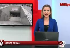 Milliyet Tv Haber Bülteni-31.03.2015