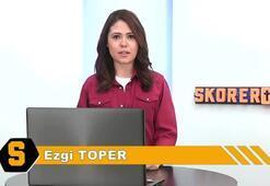Skorer TV - Spor Bülteni   28 Mart 2015