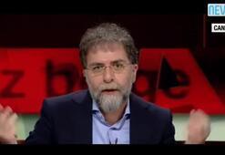 Ahmet Hakandan Gökçeke sert tepki