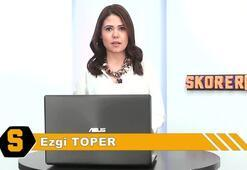 Skorer TV - Spor Bülteni   13 Mart 2015