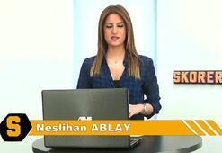 Skorer TV - Spor Bülteni | 11 Mart 2015