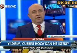 Çılgın iddia Beşiktaşa büyü yapıldı