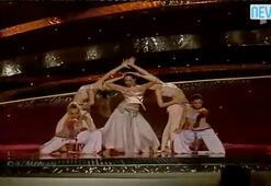 Eurovision 2003 - Sertab Erener - Everyway That I Can