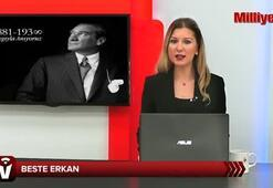 Milliyet Tv Haber Bulteni-10.11.2014