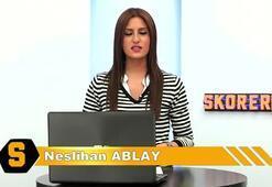 Skorer TV - Spor Bülteni   10 Kasım 2014