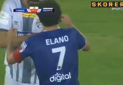 Elano atmaya devam ediyor Son dakika...