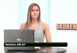 Skorer TV - Spor Bülteni   23 Haziran 2014