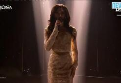 Conchita Wurst - Rise Like a Phoenix Eurovision Performansı