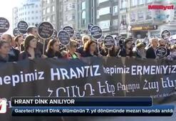 Hrant Dink anlıyor
