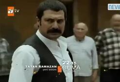 Tatar Ramazan 4. bölüm fragmanı
