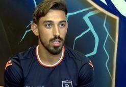 İrfan Can Kahveci: Hedefim La Liga