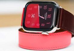 Apple Watch Series 4ün Türkiye fiyatı açıklandı
