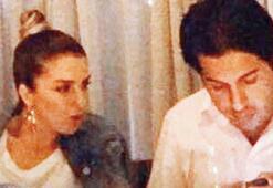 Son dakika: Reza Zarrab'ın yanındaki kadın tanıdık çıktı
