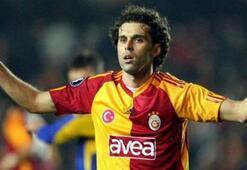 Galatasarayın eski futbolcusu Lincoln, scout oluyor