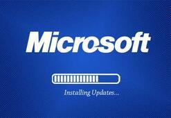 Microsoft, son Windows güncellemesiyle 61 adet güvenlik açığını kapattı