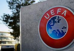 UEFA'ya 3. turnuva