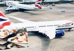 British'in yemeğini DO&CO hazırlayacak