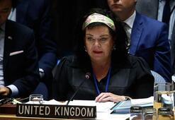 Son dakika | İngiltereden İdlib açıklaması: Cumhurbaşkanı Erdoğana kesinlikle katılıyoruz