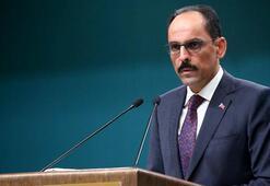 Son dakika: İbrahim Kalından MHP ile ittifak olacak mı sorusuna yanıt