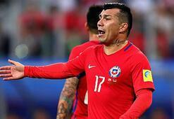 Şili Milli Takımı'nda yeni kaptan Medel