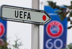 UEFAdan yeni turnuva geliyor
