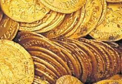 Roma'nın altın serveti
