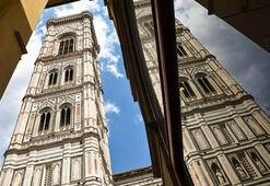 Floransada sokakta yemek yasaklandı