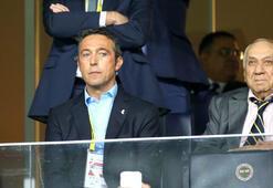 Fenerbahçenin borcu 800 milyon euro iddiası