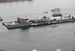 Galatasaray Adası Beltura kiralanıyor.