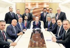 Son Dakika... Cumhurbaşkanı Erdoğan: 'Sivillere saldırıyı kabul edemeyiz'