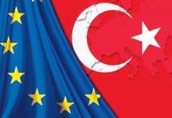 AB üyesi 8 ülke BM ve Türkiyeye destek verdiklerini açıkladı
