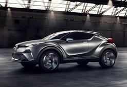 Toyota 1 milyon hibrit aracını geri çağırıyor