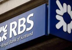 RBS, İngilterede 54 şubesini kapatacak