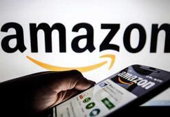 Amazon, 1 trilyon dolar piyasa değerine ulaşan ikinci şirket oldu