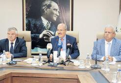 'Türk milletinin gücünü tüm dünyaya gösterelim'