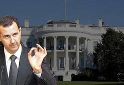 Son Dakika... Beyaz Saraydan Esada gözdağı