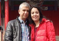 Ünlü profesörün eşi Doğu Türkistan'da 'mahsur' kaldı