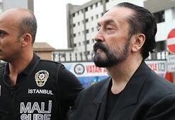 Oktar'ın kaçaklarına yıkım kararı ve ceza