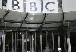 Giriş çıkışlar durduruldu BBC önünde bomba paniği