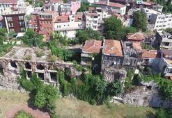 Son dakika: İstanbulun kayıp sarayı Dünya mirası listesine alındı...