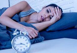 Gizli ABD askeri tekniği: İki dakika içinde nasıl uykuya dalınır