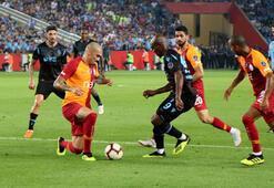 Galatasarayda sorun çok