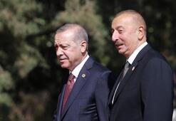 Cumhurbaşkanı Erdoğan, Türk Konseyi 6. Devlet Başkanları Zirvesine katıldı