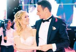 Kemal Kılıçdaroğlunun oğlu Kerem Kılıçdaroğlu, Mine Alşan ile evlendi