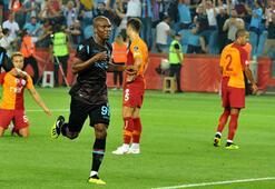 Trabzonspor - Galatasaray: 4-0