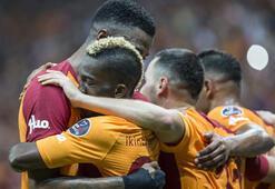 Süper Ligde dev maç Trabzonspor-Galatasaray