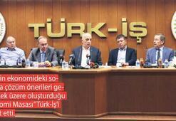 Ekonomi konseyi toplantısı çağrısı