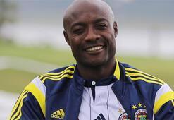 Pierre Webo: Fenerbahçe taraftarını özledim